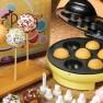 Dieses tolle Cake-Pop-Maker-Set könnt ihr gewinnen!