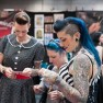 Tattoo Convention 2014