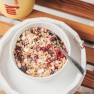 Ein leckeres Frühstück für einen guten Start in den Tag!