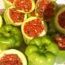 Dolma - Gefüllte Zucchini und Paprika
